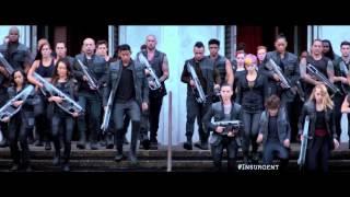 THE DIVERGENT SERIES: INSURGENT - official TV spot -