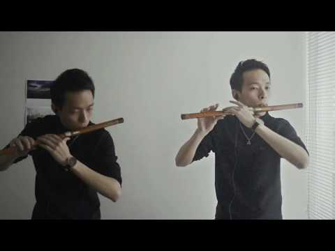 Naruto - Sadness and Sorrow | Bamboo Flute Cover
