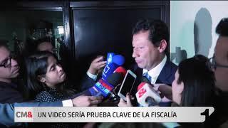 Video revelaría reunión entre Juan Carlos Madero y emisario de senador Benedetti