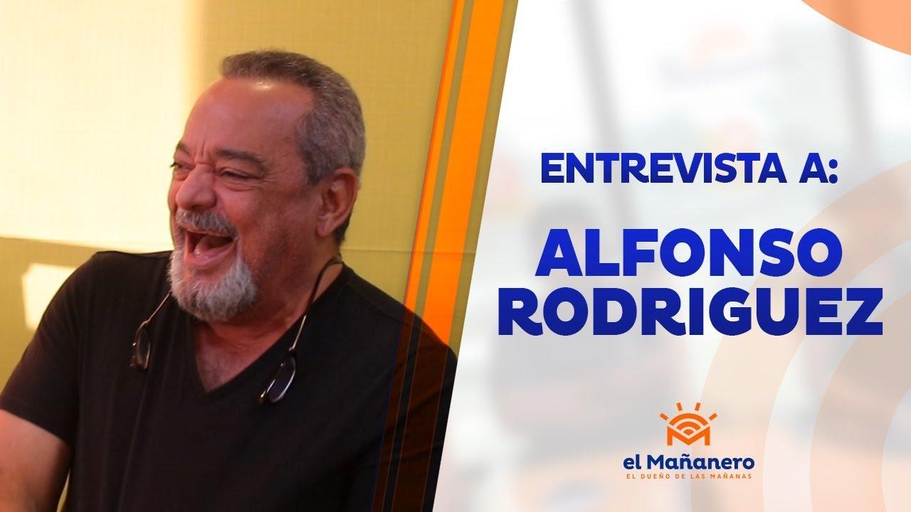 Entrevista a Alfonso Rodriguez 2019