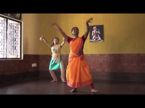 Indian Dance - About Odissi Documentary