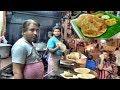 インド 分担作業でどんどんチャパティを作る方法【How to make Indian Chapati】