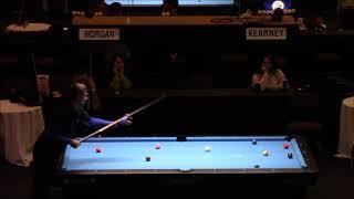 Sean Morgan vs Jim Kearney - Turning Stone XXXIII (One Camera Recording)
