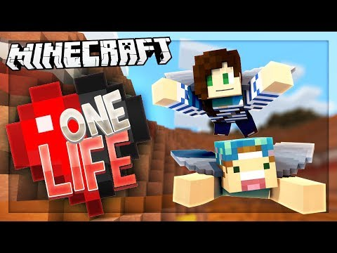 QUEST FOR THE MESA! | One Life SMP #48