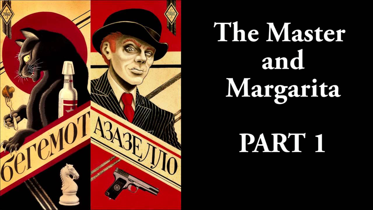 Margarita and download free the master ebook