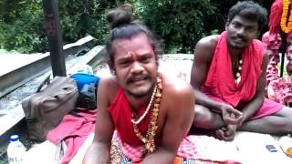 The World of Aghori Guru Manikandan of Trichy at Kamakhya