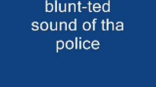 dubstep - sound of tha police