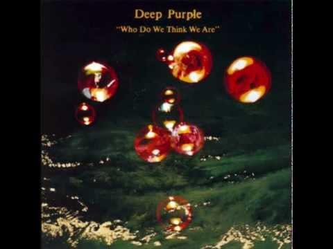 Deep Purple - Mary Long mp3 indir