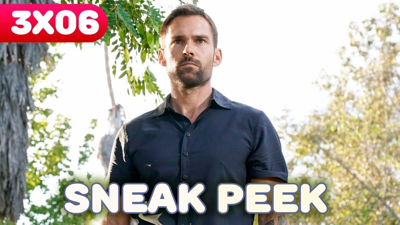"""Download Lethal Weapon 3x06 """"Panama"""" Promo Photos & Synopsis Season 3 Episode 6"""