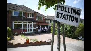 Britain and Netherlands kick off EU elections votes