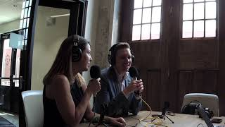 StitchCrew Podcast #8: Lisa and Matt Pinell, Founders of Binxy Baby