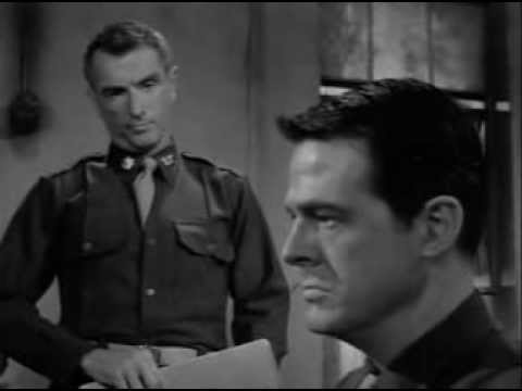 "COMBAT! s.1 ep.27: ""Hill 256"" (1963)"