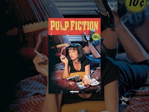 Pulp Fiction (VOST)