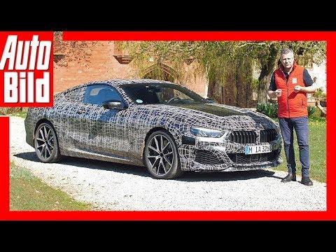 BMW 8er G17 (2018) Details/Review/Fahrbericht