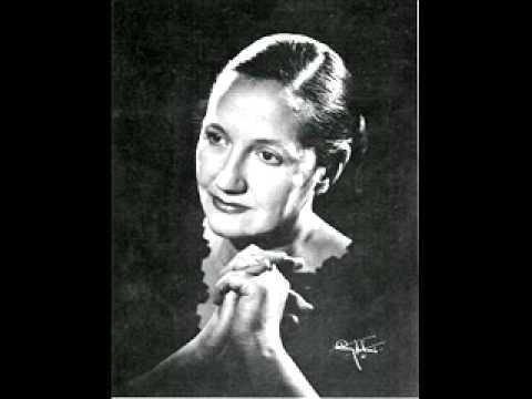 Gina Bachauer plays Chopin Barcarolle Op. 60
