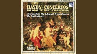 Haydn: Oboe Concerto In C, Hob. VIIg: C1 - 1. Allegro spiritoso