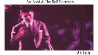 Artlord & The Self-Portraits - Atlas