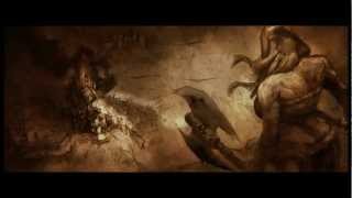 Diablo III Cinematic Act 1 Scene 2 HD