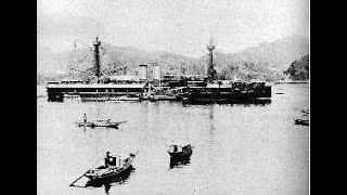 1939年中日海军抗战 中国并非以卵击石!