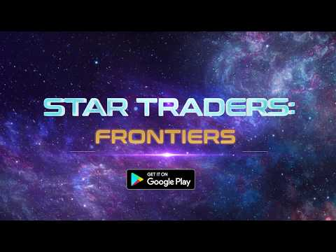 Star Traders: Frontiers store video