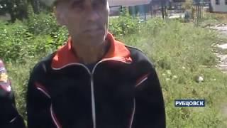 """""""Рубцовский подрывник"""". Оперативное видео"""