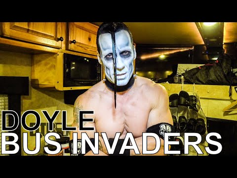 Doyle - BUS INVADERS Ep. 1196