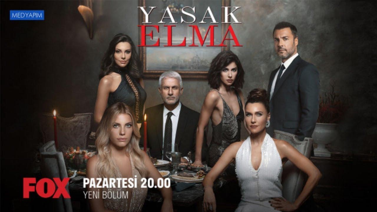 Yasak Elma/ Fox Tv Canlı İzle HD