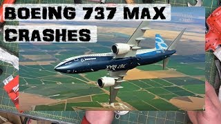 Why are Boeing 737s CRASHING? | In layman's terms