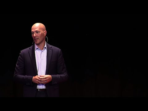 When your motherland cries | Gjon Juncaj | TEDxTirana