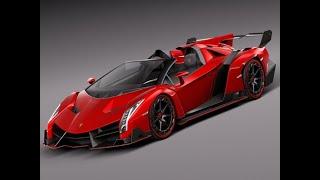 Աշխարհի Top 10 ամենաթանկ ավտոմեքենաները