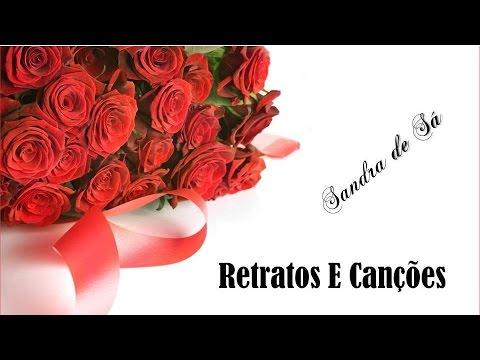Retratos E Canções Sandra De Sá (legendado) HD