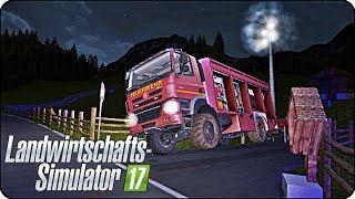 LS17 Feuerwehr   #022 - FREITAG DER 13