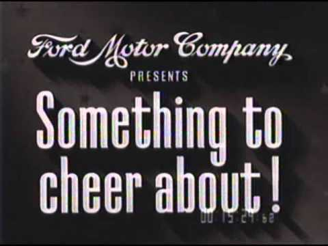 [GET THE FACTS: FORD CARS, 1941]