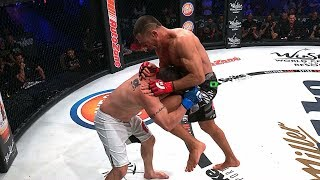 Bellator 189: What to Watch | Rafael Lovato Jr. vs. Chris Honeycutt