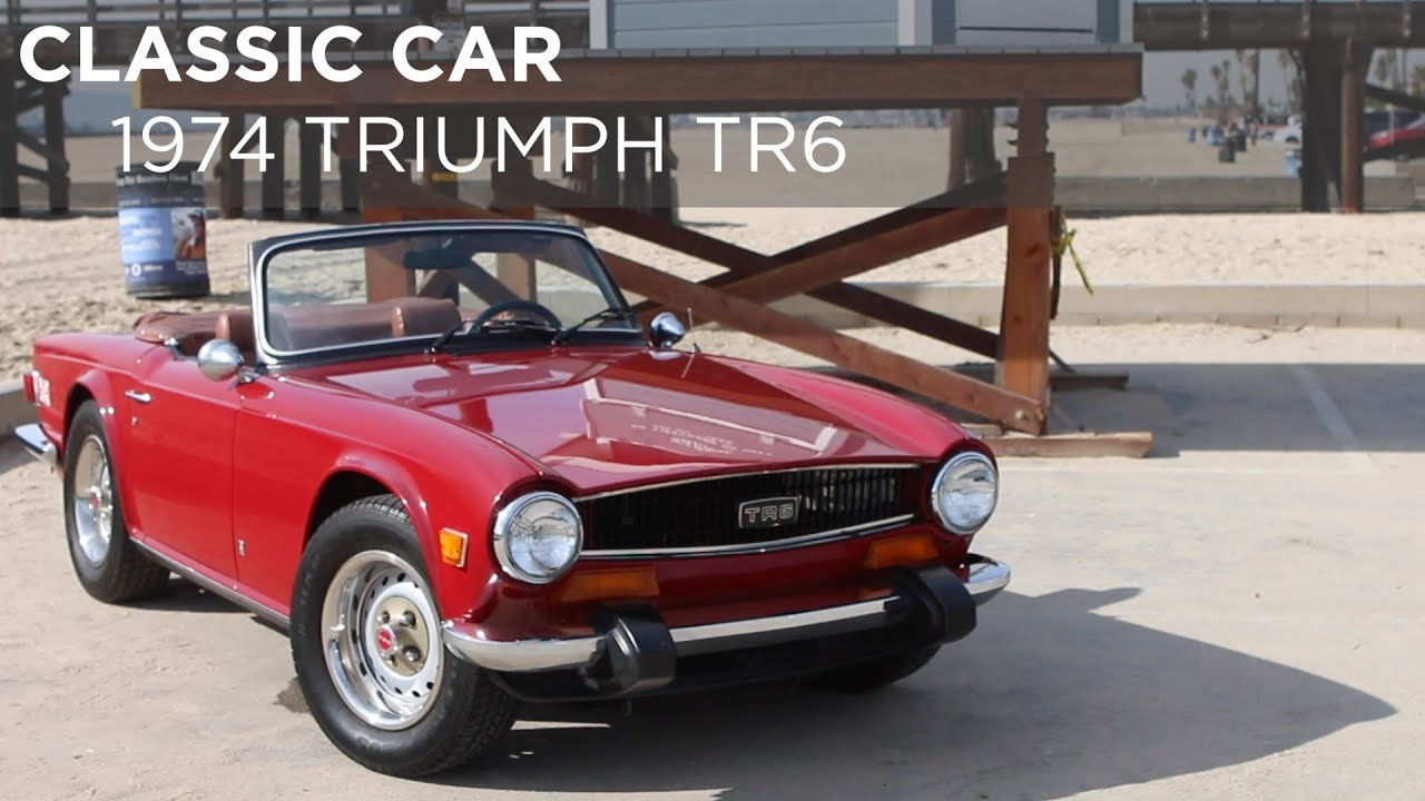 Video Roundup: The past, the present and the timeless | Driving