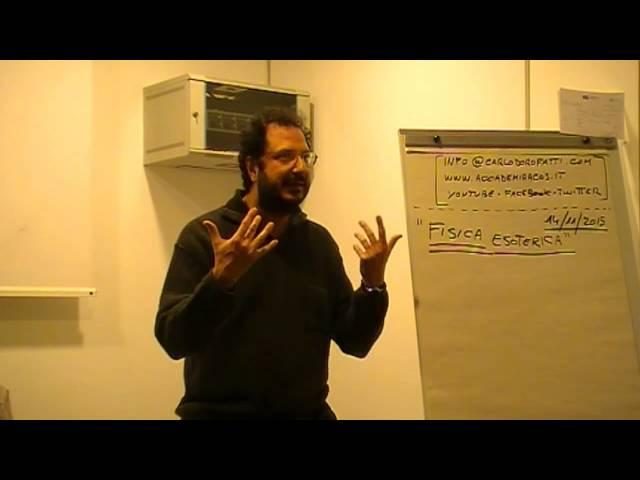 Cosmogenesi ed Evoluzione secondo la Fisica Esoterica