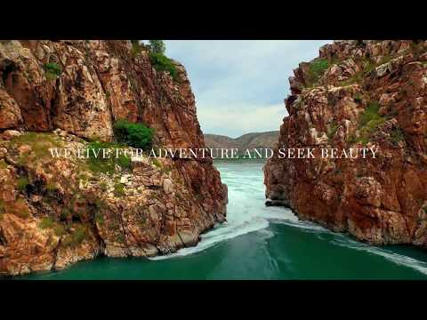 The World of Paspaley Film Clip
