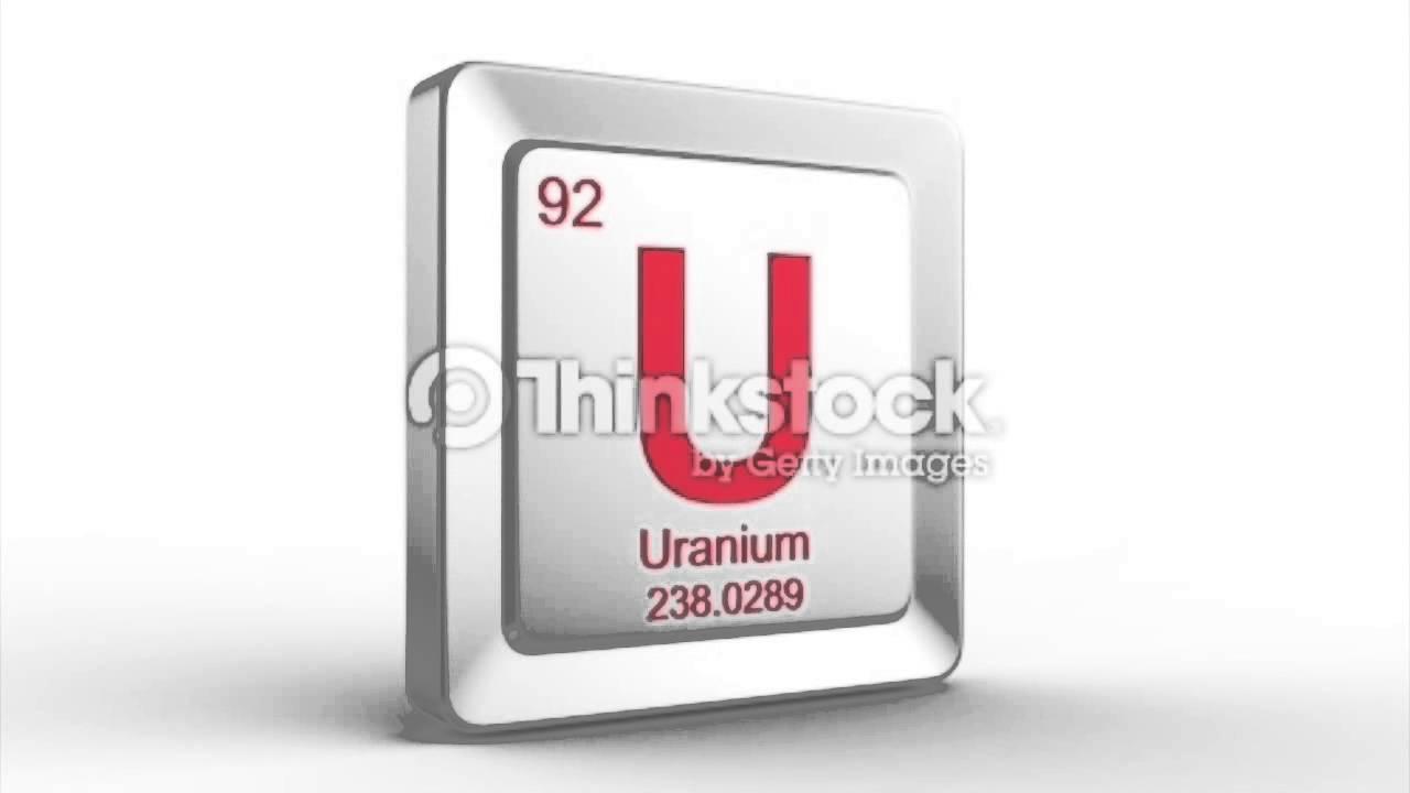 Introduction to atoms the element uranium youtube introduction to atoms the element uranium gamestrikefo Choice Image