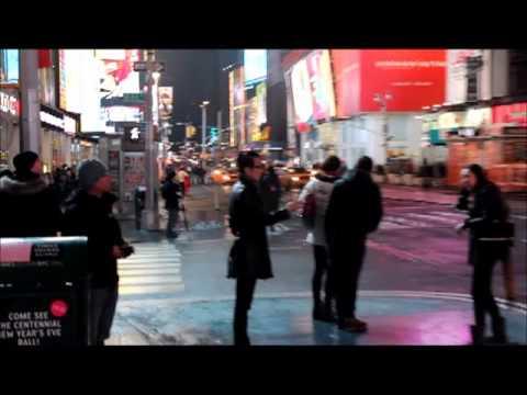 New York City - Day 1