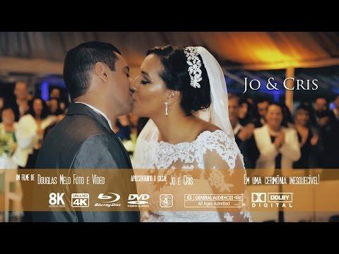 Teaser Casamento Jo e Cris por www.douglasmelo.com DOUGLAS MELO FOTO E VÍDEO (11) 2501-8007