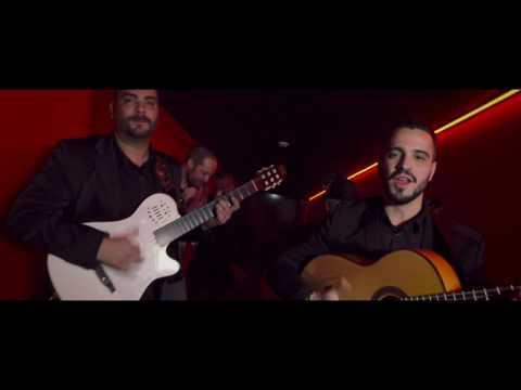 The Gipsy Band  Baila Morena  Clip Officiel