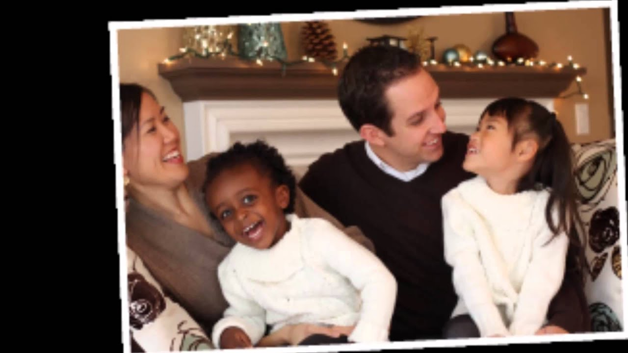 transracial adoption What a treat this week to be joined by none other than angela tucker, a  nationally-recognized thought leader on transracial adoption and an.