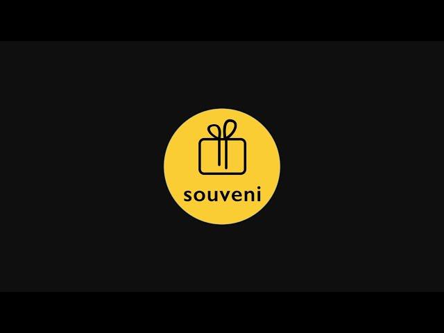 souveni(スーベニ)のイメージ