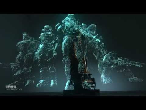 RememberReach.com - Monument to Noble Team Complete - YouTube