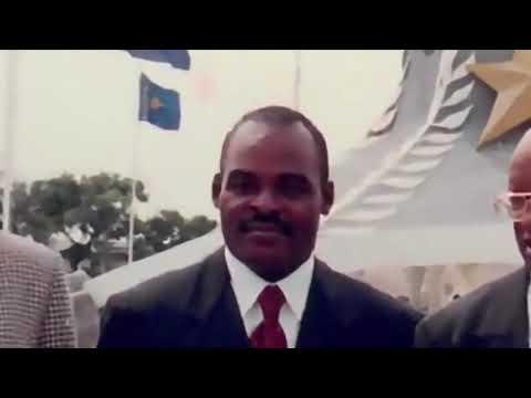 RDC : Parcours élogieux de Nicolas Kazadi, nouveau ministre des Finances