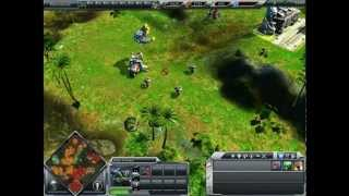 Empire Earth 3 Gameplay 1/2 West