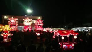 津沢夜高あんどん祭 の開催を新聞で知り、数年振りに出掛けました。地域...