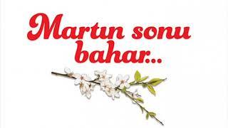 Gambar cover Martın Sonu Bahar - CHP 2019 Yerel Seçim Şarkısı ( Orjinal )