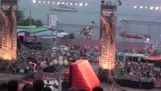 Скачать Adrenaline Rush FMX в Волгограде 2010