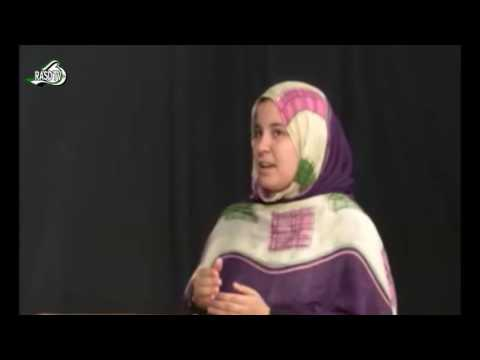 RASD TV - United World College - Western Sahara National Committee